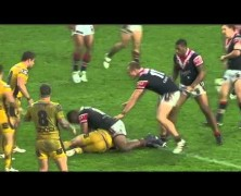 2012 NRL Big Hits