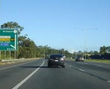 Renting a Car in Queensland-driving Through Paradise